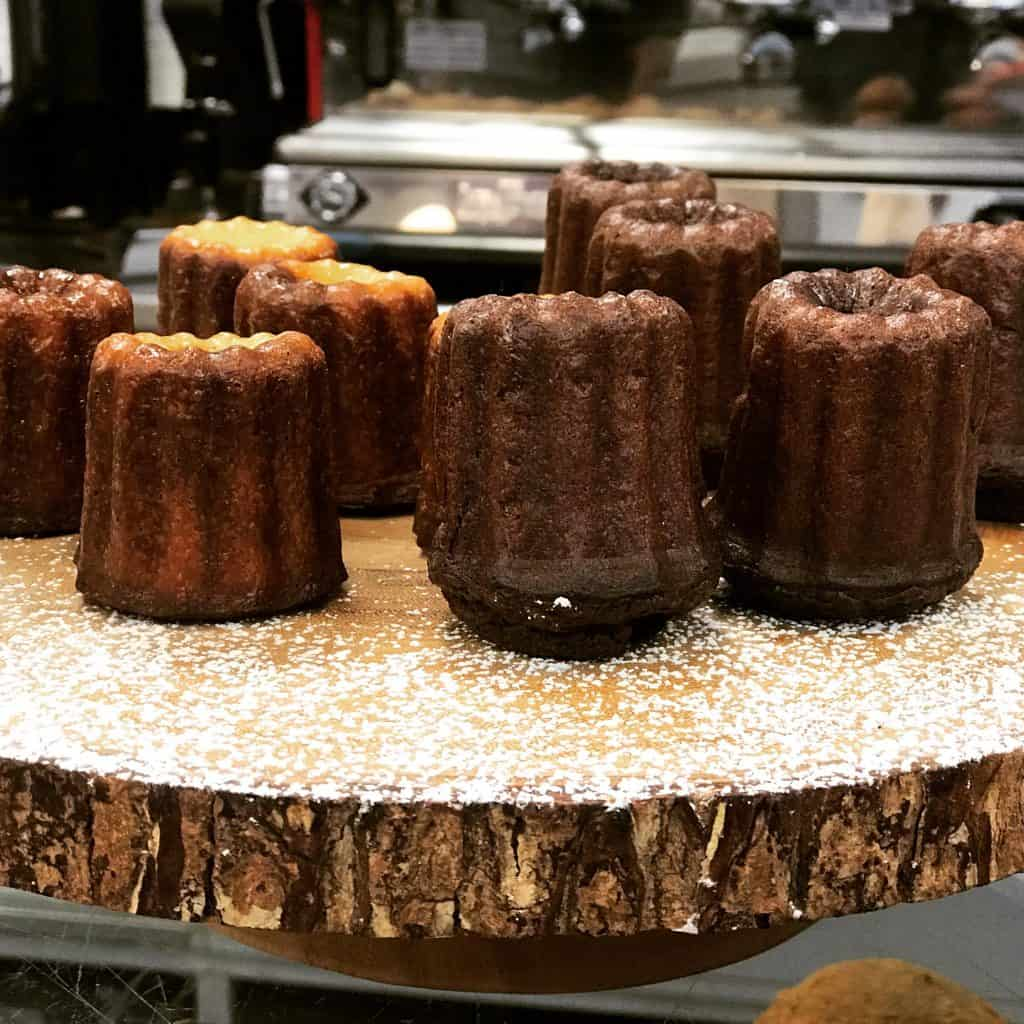 Canele French P{astry