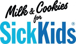sick kids fundraising